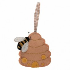 Sewing kit for children  - Bee Hive