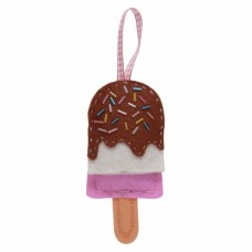 Sewing kit for children  - Ice Lolly
