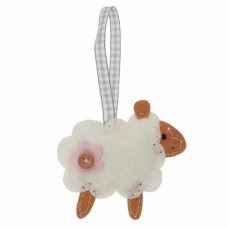 Sewing kit for children  - Sheep