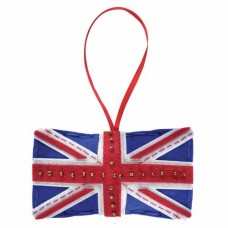 Sewing kit for children  - Union Flag