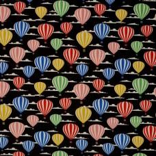 Rose & Hubble cotton poplin Balloons - per metre