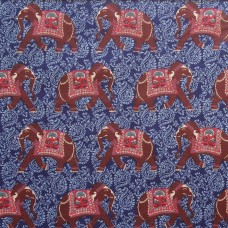 Inprint by Jane Makower - Elephants (per metre)