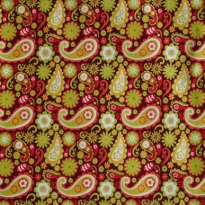 Fabric Freedom - Funky Flowers 103/2 (per metre)