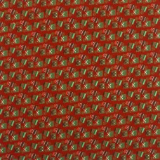 Fabric Freedom - Winter Warmer Presents 207/2 (per metre)