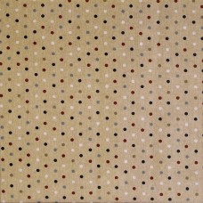 Oilcloth sample - Spots