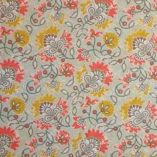 Le Tissu by Domotex - Orban flowers (per metre)