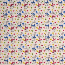 John Louden - Rabbits per metre