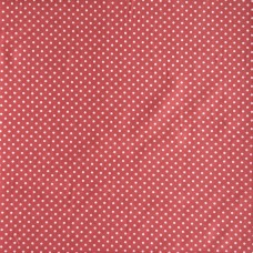 Cotton spot sample - pink