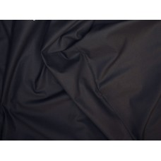 Fabric Freedom plain - black (per metre)