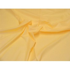 Fabric Freedom plain - lemon, sample