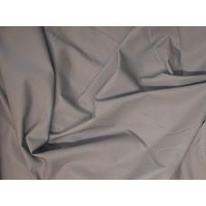 Fabric Freedom plain - pewter (per metre)