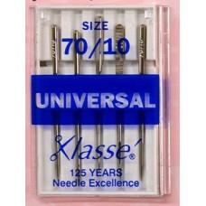 Machine needles, Klasse - 70/10