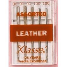 Machine needles, Klasse - Leather