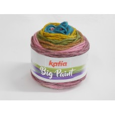 Katia Big Paint - 208