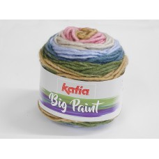 Katia Big Paint - 203