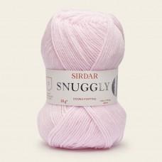 Sirdar Snuggly DK - 212 petal pink