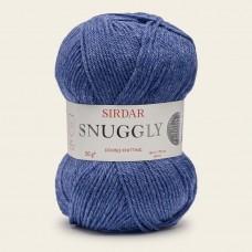Sirdar Snuggly DK - 353 indigo mix