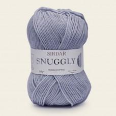 Sirdar Snuggly DK - 479 bobbin (bluey grey - maybe a bit bluer than the photo)