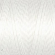 Gutermann Extra Strong thread colour 800 white 100m